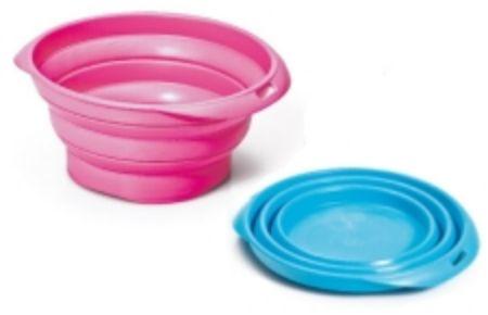 Obrázek pro kategorii Silikonové misky
