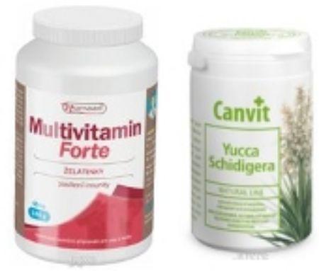 Obrázek pro kategorii Vitamíny, minerály