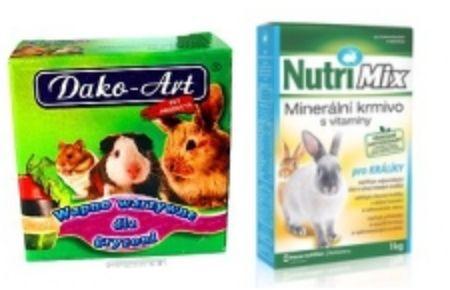 Obrázek pro kategorii Vitamíny Minerály