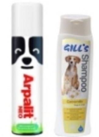 Obrázek pro kategorii Šampóny a kondicionéry