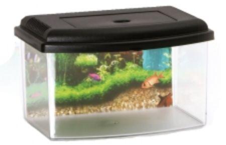 Obrázek pro kategorii Přenosná akvária