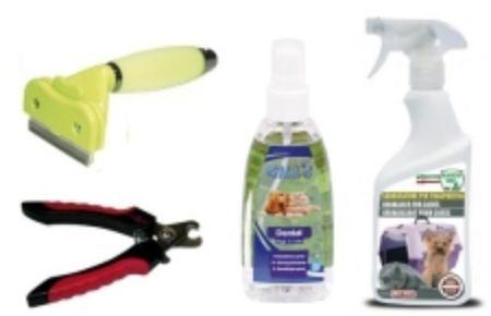 Obrázek pro kategorii Hygiena