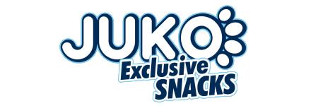 Obrázek pro kategorii Juko exclusive snacks