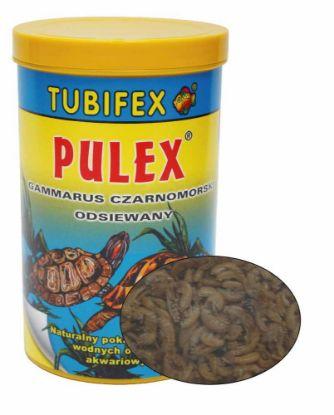 Obrázek Tubifex Gamarus Pulex (vodní želva, ryba) 1000 ml