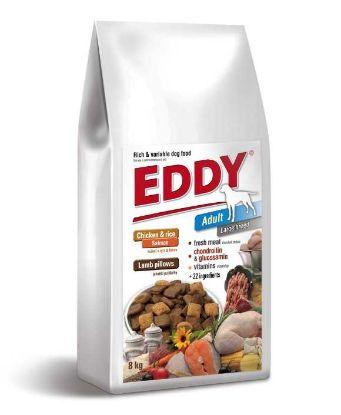 Obrázek Eddy Dog Adult Large Breeds 8 kg