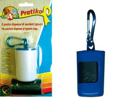 Obrázek Zásobník hygienických sáčků