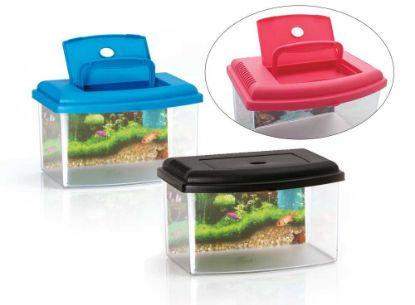 Obrázek Aquarium plastové 5,5 l
