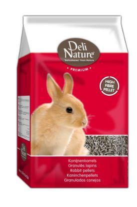 Obrázek Deli Nature Premium králík 4 kg