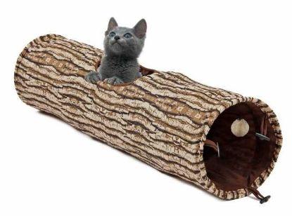 Obrázek Tunel strom pro kočku 25 x 90 cm