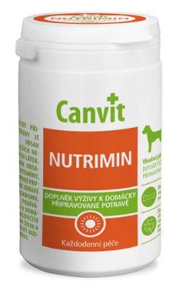 Obrázek Canvit NUTRIMIN pes 1 kg