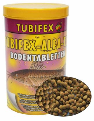 Obrázek Tubifex Alfa Tab 250 ml
