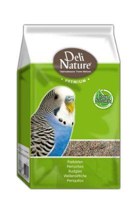 Obrázek Deli Nature Premium andulka 1 kg