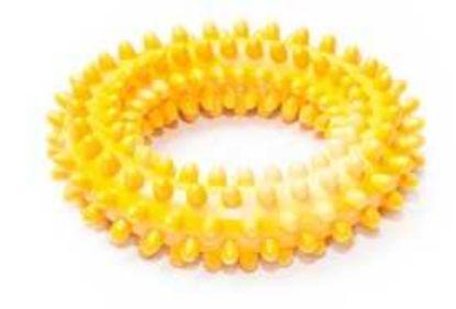 Obrázek Kruh TG s ostny vonící 10 cm