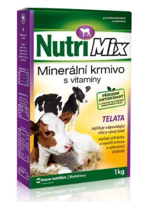 Obrázek Nutri Mix TELE 1 kg
