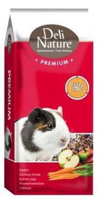 Obrázek Deli Nature Premium morče 15 kg