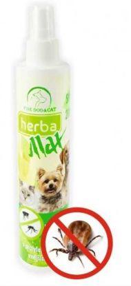 Obrázek Max Herba Spray Dog & Cat sprej, kočka a pes 200 ml