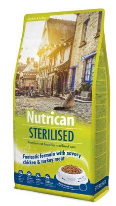 Obrázek Nutrican Cat Sterilized 2 kg