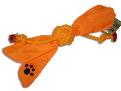 Obrázek Přetahovadlo motýl 38 cm