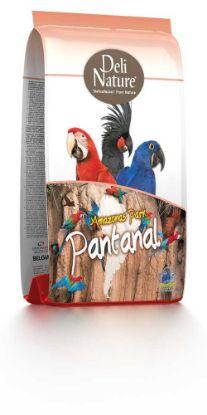 Obrázek Deli Nature Amazonas Park velký papoušek 2 kg