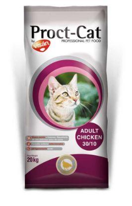 Obrázek Proct-Cat Adult Chicken 20 kg