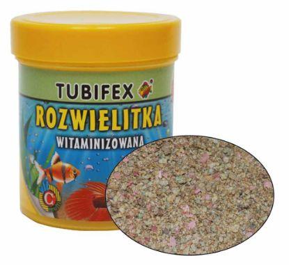 Obrázek Tubifex Daphnia Vitamin Rozwielitka 125 ml