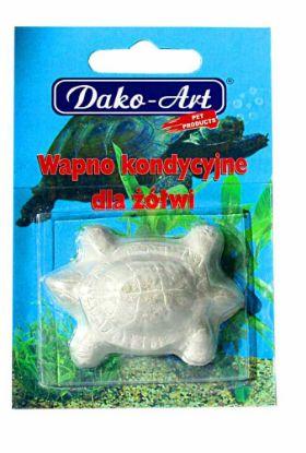 Obrázek Vápníková želvička Dako 20 g