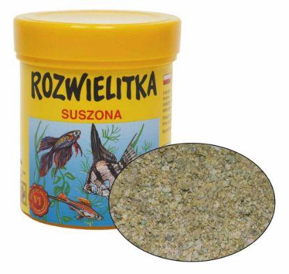 Obrázek Tubifex Daphnia Rozwielitka 125 ml