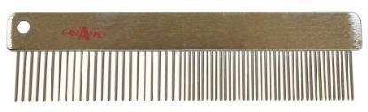 Obrázek Hřeben kovový Vanity
