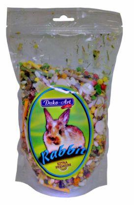 Obrázek Krmná směs Dako králík 700 g