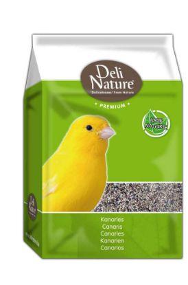 Obrázek Deli Nature Premium kanárek 4 kg