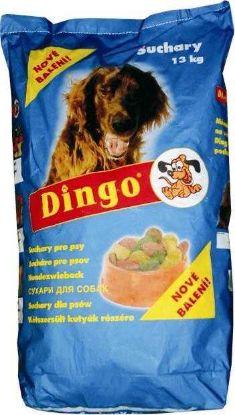 Obrázek Dingo suchary 13 kg