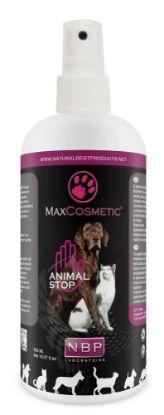 Obrázek Max Cosmetic Animal Stop zákazový sprej 200 ml