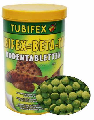 Obrázek Tubifex Beta Tab 125 ml