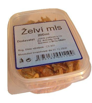 Obrázek Želví mls - vodní živočichové 200 ml