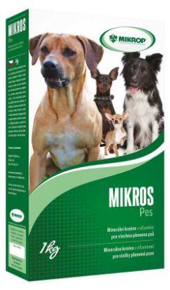 Obrázek MIKROS pes 1 kg