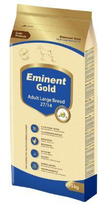 Obrázek Eminent Gold Adult Large Breed 15 kg