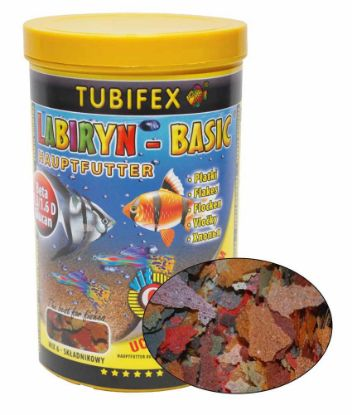 Obrázek Tubifex Labiryn Basic 125 ml