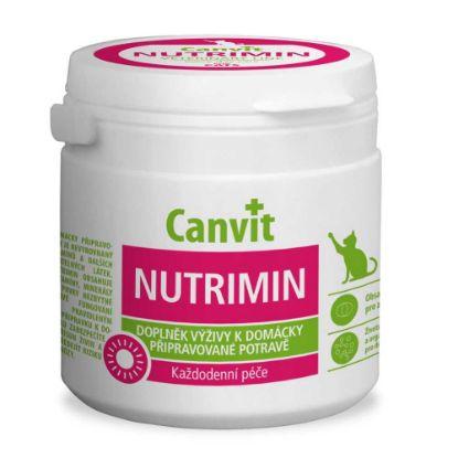 Obrázek Canvit NUTRIMIN kočka 150 g