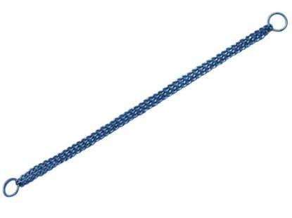 Obrázek Obojek stahovák dvojřadý 70 cm