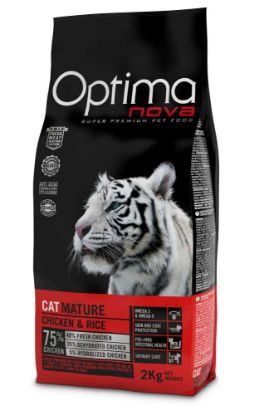 Obrázek OPTIMAnova Cat Mature Urinary 2 kg