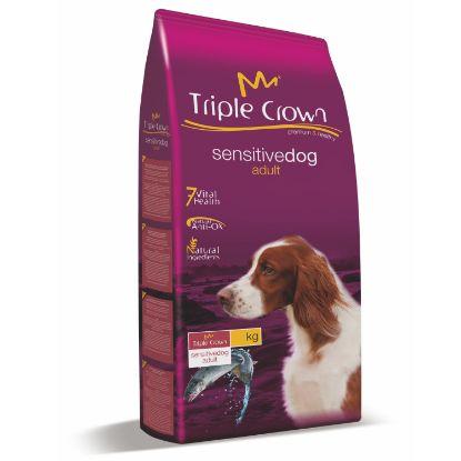 Obrázek Triple Crown Dog Sensitive 3 kg