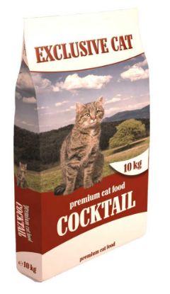 Obrázek DELIKAN Cat Cocktail 10 kg