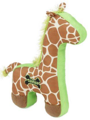 Obrázek Odolná hračka žirafa