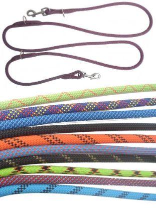 Obrázek Vodítko lano přepínací různé dekory 12