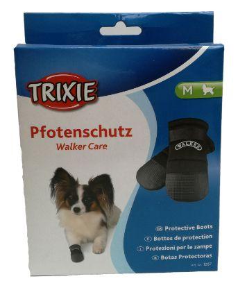 Obrázek Ochranné boty Trixie M (2 ks)