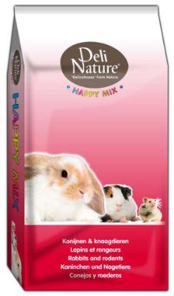 Obrázek Deli Nature Happy Mix morče 15 kg