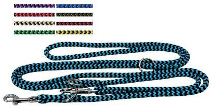 Obrázek Vodítko lano přepínací různé dekory 8