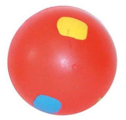 Obrázek Hračka pes - míč plný TG 5 cm