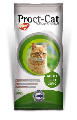 Obrázek Proct-Cat Adult Fish 20 kg