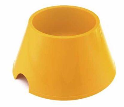 Obrázek Miska plast kokr 0,65 l